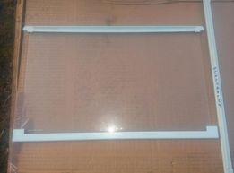 Electrolux polka na drzwi balkonik szklo lodowka zamrazarka