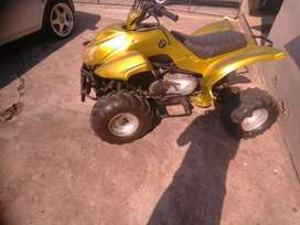 Quad bike 200cc for sale