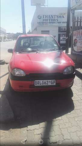 Opel corsa lite for sale manual transmission