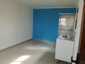 Rooms for rent in Protea glen ext 24 garage size (5.5m x 5.3m).