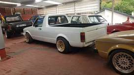 VW caddy for swop