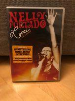 NELLY FURTADO DVD loose the concert