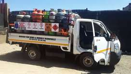 LP Gas ,For Sale in Limpopo Province