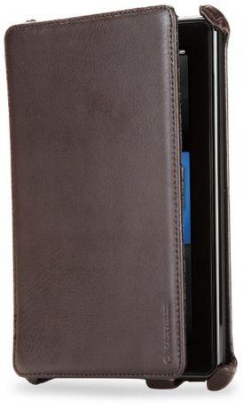 Чехол для планшета Kindle Fire Marware Eco из натуральной кожи коричне Сосница - изображение 2