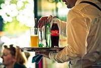 Image of Waiters & bartenders for full & part time please contact us now