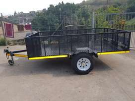 Trailer for Sale and Hire
