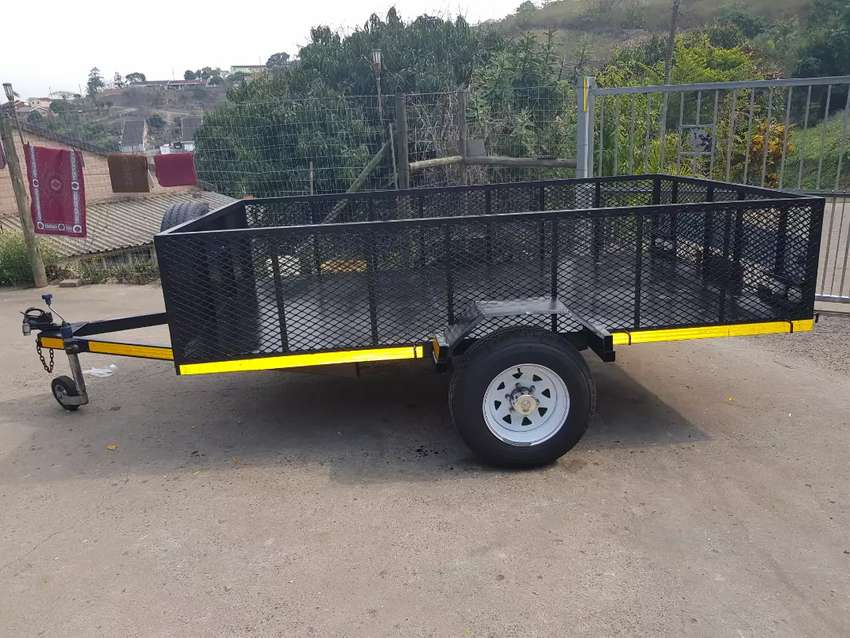 Trailer for Sale and Hire 0