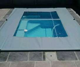 PVC pool covers at affordable prices