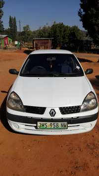 Image of Renault Clio 3 Expression 2003