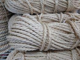 Купить сизалевую веревку для когтеточки, дряпалки