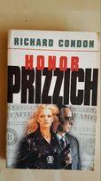 Richard Condon Honor Prizzich
