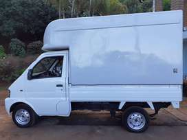 Urgent Sale o.n.c.o. , DFSK Bakkie, with brand new engine from agents
