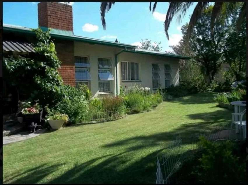 Room to rent in Ncandu Park, Newcastle