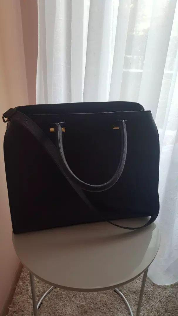 Crna torba 0