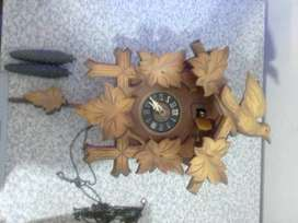 Antique Clock made in West Germany