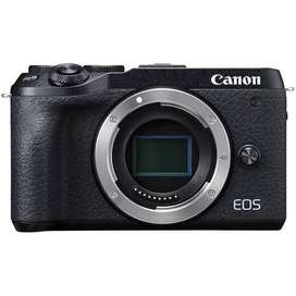 CANON DIGITAL CAMERA EOS M6
