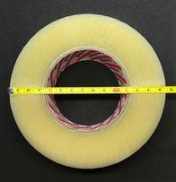 Скотч упаковочный 40 микрон 1000 метров (36шт/ящ)