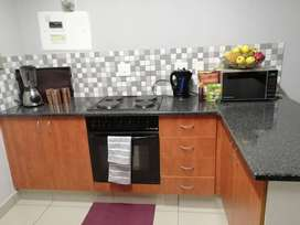 One bedroom flat to rent in a secure and quiet complex