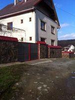 Продається будинок (можливо під міні-готель, мед. центр) у м. Ужгород