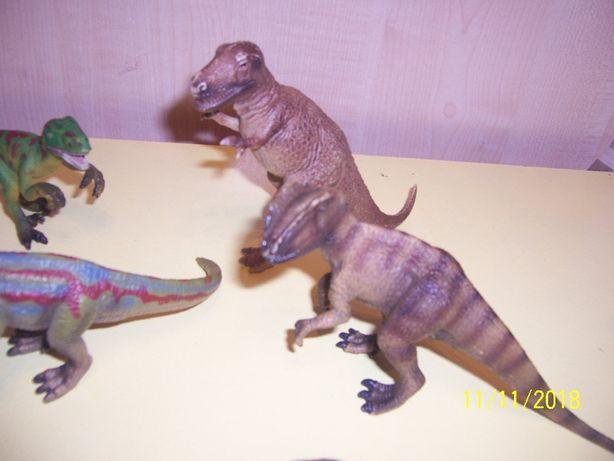 Schleich - dinozaury - 7 szt Inowrocław - image 3