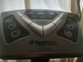 PASSIVE SLIMMER EXERCISER dual vibro plate (Home Theraphy)