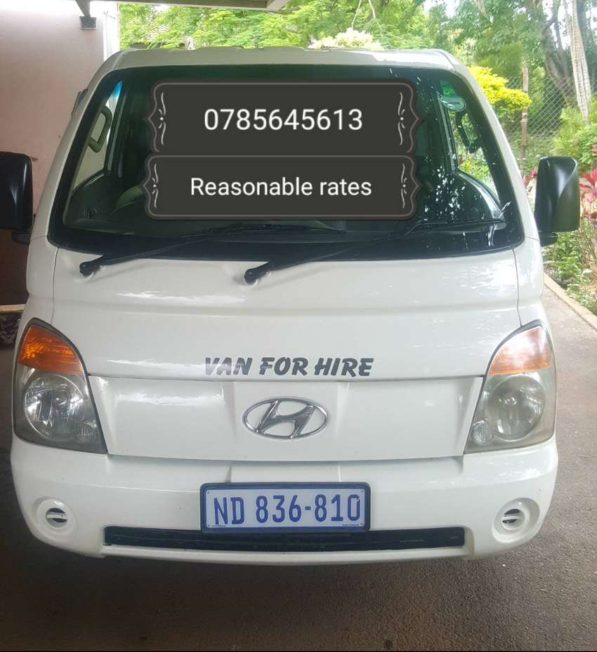 Affordable Removals and Delivery Service