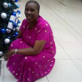 Mosotho nanny/maid/cleaner/care-giver/housekeeper needs work