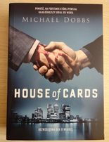 House of Cards Michael Dobbs