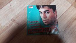 Enrique Iglesias, płytka CD
