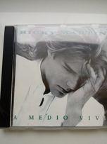 Płyta Ricky Martin A medio vivir