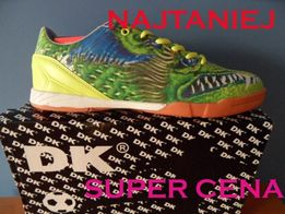 nowe buty halowe halówki firmy DK najtaniej promocja rozmiary 41 - 46