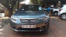 Honda Accord 2.4 i-vTech Sedan Automatic For Sale