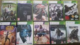 Gry na Xbox-a 360
