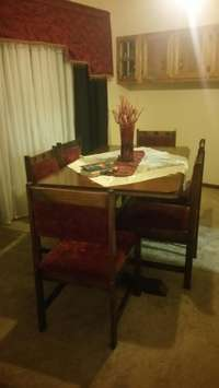 Image of Diningroomset for sale