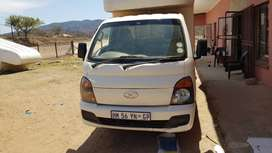 Hyundai H100 2.7L manual