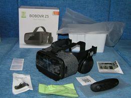 BoboVR Z5 + Пульт - Очки-шлем виртуальной реальности - Оригинал