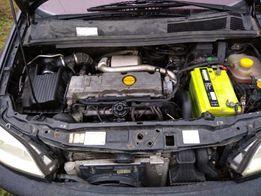 Мотор двигун двигатель Опель Зафира Opel Zafira Омега Вектра 03р.2.0DT
