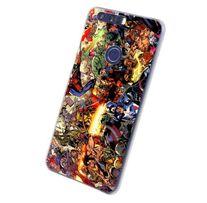 Case - Honor 8x - Marvel