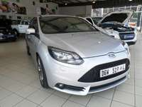 Image of Ford Focus ST3 2.0GTDi 5dr 2015