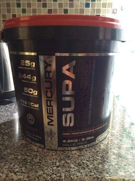 Supplements and gear