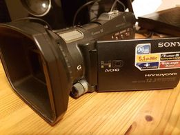 Kamera Sony HDR-CX700VE