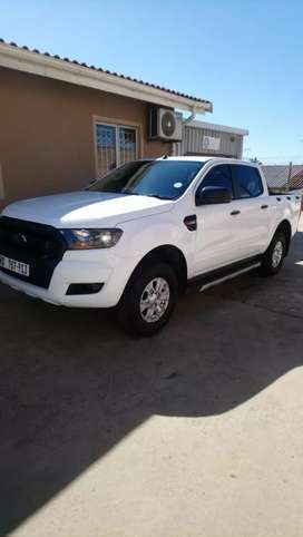 Ford ranger 2.2 dcab automatic