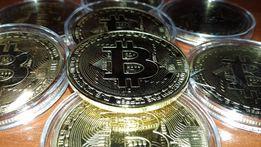 Биткоин. Биткойн. Bitcoin, монета
