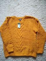 sweterek roz 38/40