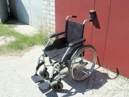 продам инвалидную коляску немецкую новую