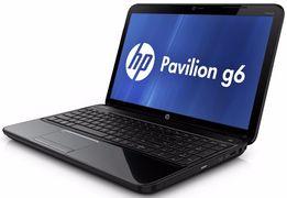 HP Pavilion g6-2292sr (по запчастям)