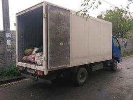 До 3-х тонн вывоз строй.мусора, хлама. Грузоперевозки.Услуги грузчиков