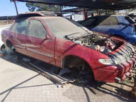 Ford Fairmont 1998 Stripping For Spares