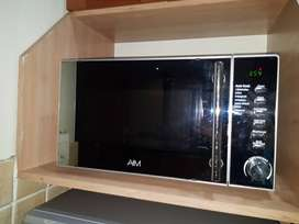 Microwave, great working condition