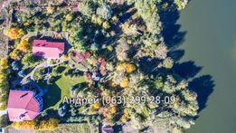 Продажа загородного имения, Зеленый бор